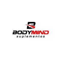 Body mind suplementos nutricionais ltda, Logo e Identidade, Saúde & Nutrição