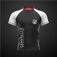 Campbell's Aesthetics, Vestuário, Esportes