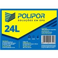 POLIPOR, Embalagens de produtos, Logística, Entrega & Armazenamento