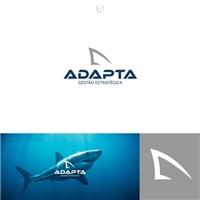 Adapta Gestão Estratégica, Logo e Identidade, Consultoria de Negócios