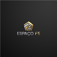 ESPACO F5, Logo e Identidade, Artes, Música & Entretenimento