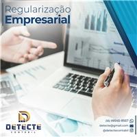 Detecte Contábil, Web e Digital, Contabilidade & Finanças
