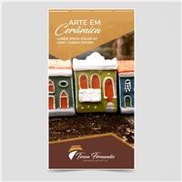 Tirson Fernandes Ceramica  Artistica, Web e Digital, Artes, Música & Entretenimento