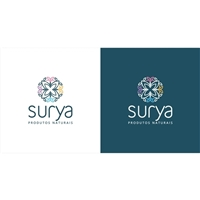 Surya Produtos Naturais, Logo e Identidade, Outros