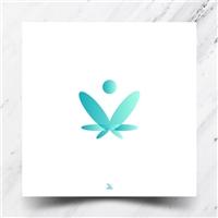 CentralPharma Care, Logo e Identidade, Saúde & Nutrição