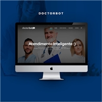 Doctorbot, Web e Digital, Tecnologia & Ciencias