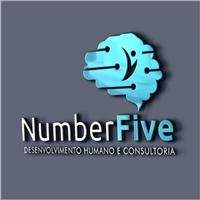 Number Five, Logo e Identidade, Outros