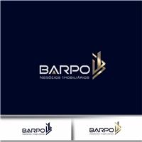 Barpo Negócios Imobiliários Ltda, Logo e Identidade, Imóveis