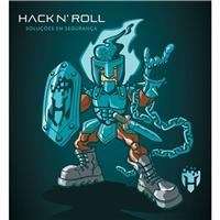 Hack N' Roll, Construçao de Marca, Computador & Internet