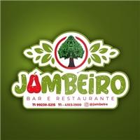 Jambeiro Bar e Restaurante, Logo e Identidade, Alimentos & Bebidas