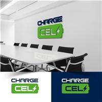 Charge Cel, Logo e Identidade, Tecnologia & Ciencias