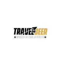 Travel and Beer (ou Travel&Beer), Logo e Identidade, Viagens & Lazer