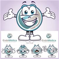 EndoMédica - Centro de Consultas e Exames, Construçao de Marca, Saúde & Nutrição