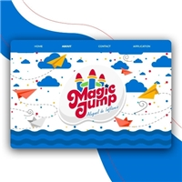 Magic Jump, Web e Digital, Outros