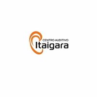 CENTRO AUDITIVO ITAIGARA, Logo e Identidade, Outros