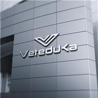 VeteduKa, Logo e Identidade, Educação & Cursos