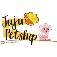 JUJU PET SHOP , Logo e Identidade, Animais