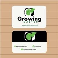 Growing Master  , Logo e Identidade, Outros
