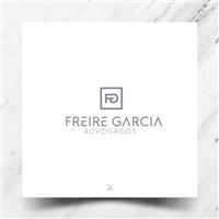 Freire Garcia Advogados , Logo e Identidade, Advocacia e Direito