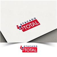 ATACADO TOTAL LTDA , Logo e Identidade, Outros