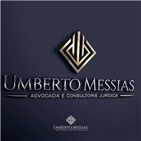 Umberto Messias Advocacia e Consultoria Jurídica, Logo e Identidade, Advocacia e Direito