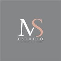 Estúdio MS, Logo e Identidade, Arquitetura