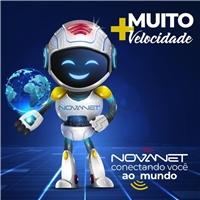 Novanet , Construçao de Marca, Computador & Internet