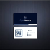 AgroNeural, Logo e Identidade, Tecnologia & Ciencias