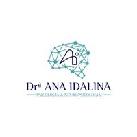 Drª Ana Idalina, Logo e Identidade, Saúde & Nutrição