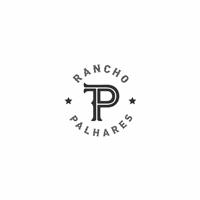 Rancho Thiago Palhares, Logo e Identidade, Viagens & Lazer
