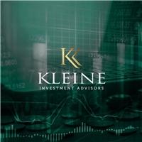 Kleine Investment Advisors, Logo e Identidade, Contabilidade & Finanças
