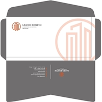 Lauro Bonfim, Logo e Identidade, Imóveis