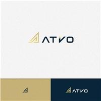 ATVO CONSULTORIA EMPRESÁRIAL , Logo e Identidade, Consultoria de Negócios