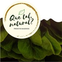Que tal, natural?, Web e Digital, Alimentos & Bebidas