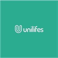 Unilifes, Logo e Identidade, Saúde & Nutrição