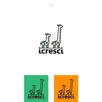 Icresci, Logo e Identidade, Crianças & Infantil