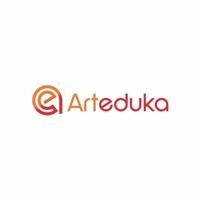 Arteduka, Logo e Identidade, Educação & Cursos