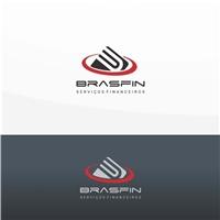 Brasfin Serviços Financeiros, Logo e Identidade, Contabilidade & Finanças