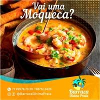 Barraca Divina Praia, Web e Digital, Alimentos & Bebidas