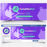 ContabilizaSim!, Marketing Digital, Contabilidade & Finanças