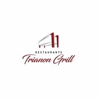 Restaurante Trianon Grill, Logo e Identidade, Alimentos & Bebidas