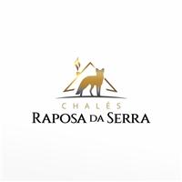 Chalés Raposa da Serra, Logo e Identidade, Viagens & Lazer