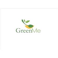 Green Me, Logo e Identidade, Alimentos & Bebidas