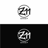 Z11 - SHOP, Logo e Identidade, Roupas, Jóias & acessórios