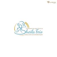 Sheila Feio, Logo e Identidade, Saúde & Nutrição