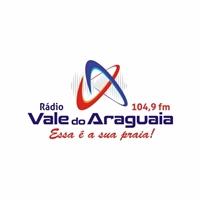 Rádio Vale do Araguaia - Slogan: Essa é a sua praia!, Logo e Identidade, Marketing & Comunicação