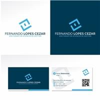 Fernando Lopes Cezar, Logo e Identidade, Consultoria de Negócios
