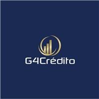 G4Crédito, Logo e Identidade, Consultoria de Negócios