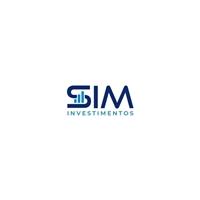 SIM Investimentos, Logo e Identidade, Consultoria de Negócios
