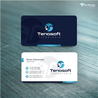 Tenosoft Tecnologia Ltda, Logo e Identidade, Outros